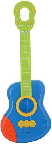 Hamleys Hey Music! My First Guitar, Multi Color