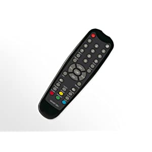 Comag SL 25 Digitaler Satelliten-Receiver, schwarz