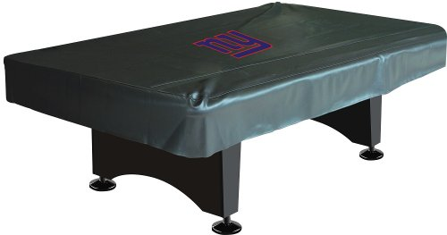 NFL New York Giants Pool Table Cover at Amazon.com