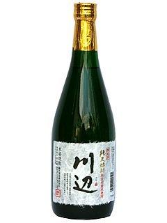 川辺 25度 720ml 米焼酎 織月酒造