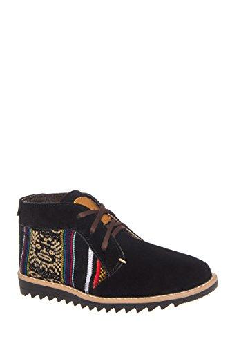 Brookyn Chukkah Boot