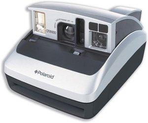 Polaroid Instant Camera One 600 Ultra Focus Free Ref 644588