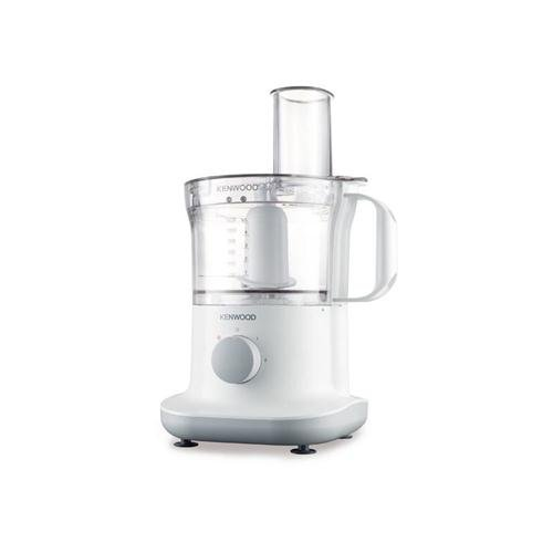 Kenwood FPP210 Multipro True Food Processor, Robot Da Cucina