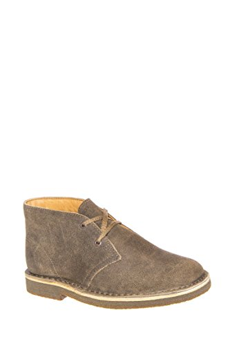 Boy's Desert Boot