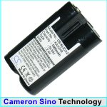 Replacement battery for EasyShare CX6330, EasyShare C433, EasyShare CX4230, EasyShare C663 Zoom, EasyShare Z740, EasyShare CW330, EasyShare DX3600, EasyShare Z700, EasyShare DX4900, EasyShare CX7310, EasyShare C813 Zoom, EasyShare CX6445, EasyShare C703,