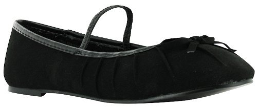 Cecile Purtyfeet Skimmer Casual Flat Missy Low Womens