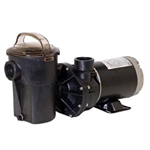 Best Sale Hayward Sp1580 Power Flo Lx Series 1 Horsepower Pool Pump In Best Price