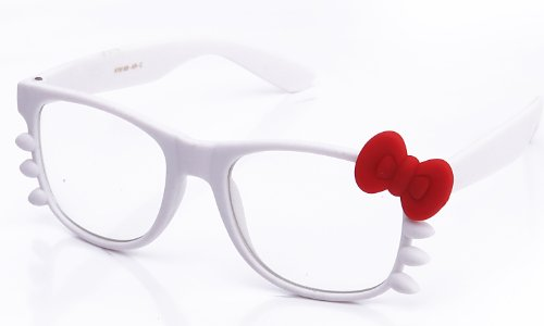 Two Tone Glasses