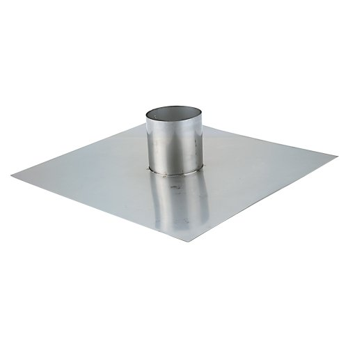 AO Smith 9007767005 Roof Flashing Flat Stainless Steel