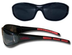 Arizona Cardinals Sunglasses by Hall of Fame Memorabilia