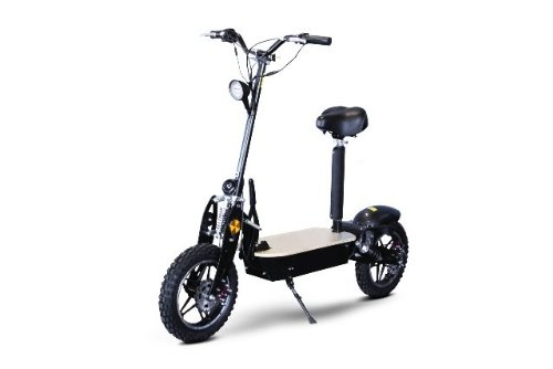 Go Bowen Performance Scooter P505 Performance, White