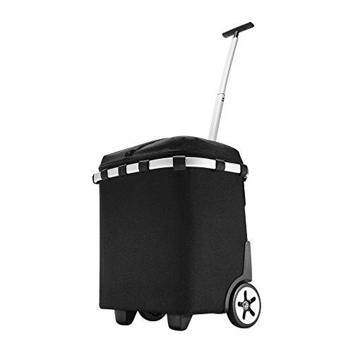 CI0503 Carrycruiser, Iso schwarz