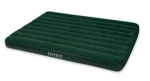 INTEX CAMP BED W/PUMP