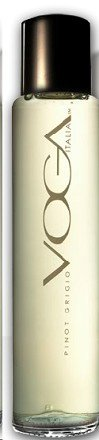 Voga Pinot Grigio 2011 750Ml
