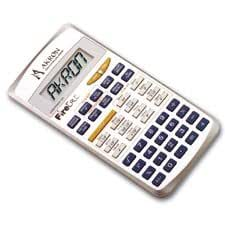 Akron FireCalc Firefighting Pocket Calculator