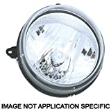 Prime Choice Auto Parts KAPFFR117ML Fog Light Driving Lamp Assembly Driver Side