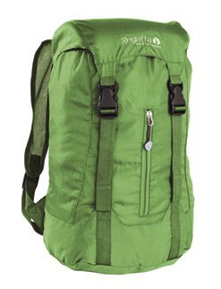 Regatta 'easypack' Packaway Backpack Rucksack - 4 Colours (peapod Green)
