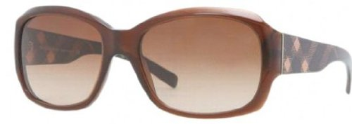 Burberry  Burberry 4129 301113 Brown 4129 Square Sunglasses Lens Category 2