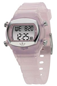 Adidas Candy Pink Digital Ladies Watch - ADH1693