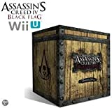 Wii U Assassins Creed IV (4) Black Flag Buccaneer Edition