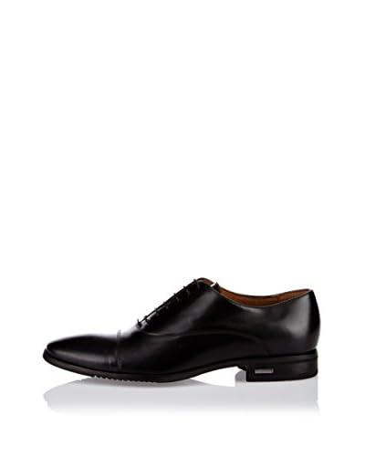 GINO ROSSI Zapatos Oxford Mpv412 Negro