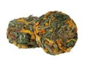 Kräuterolis Löwenzahn-Sonnenblumen