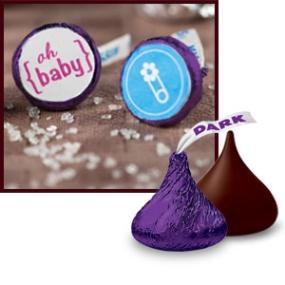 Hershey's Kisses Special Dark Chocolate