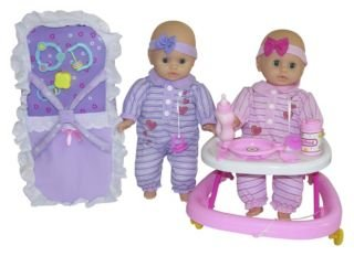 Baby Walker And Jumper front-339030