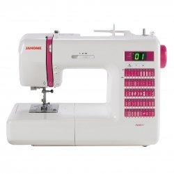 Janome Dc2011 Computerized Sewing Machine by Janome