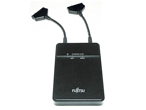 Fujitsu Multi-Bay Battery Charger (Fujitsu E752 compare prices)