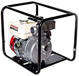 Obart - Petrol Water Pump Honda TEW-50HA 50mm (Centrifugal Water Pump)