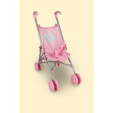 Butterflies™ Doll Stroller