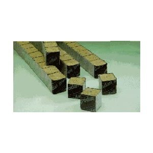 Grodan Rockwool Cubes (1.5 Inches) 45 Per Pack