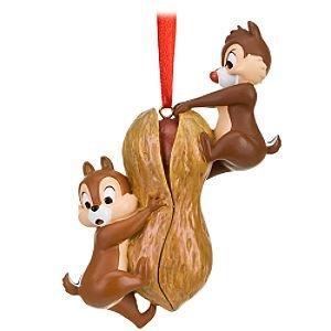 Amazon.com - Disney Chip an' Dale Ornament - Decorative