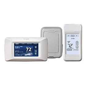 Honeywell YTHX9321R5061 Prestige 2.0 HD Comfort System Kit
