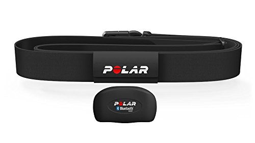 Polar Equine H7 Heart Rate Sensor Belt Set рюкзак polar polar po001buawne5