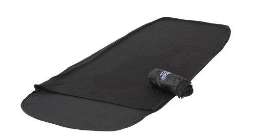 draps sac de couchage lestra sarco m rinos drap pour sacs de couchage noir 225 x 70 cm. Black Bedroom Furniture Sets. Home Design Ideas