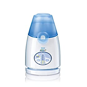Philips Avent iQ Bottle Warmer