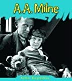 Product 1432959646 - Product title A. A. Milne (Heinemann Read and Learn: Author Biographies)