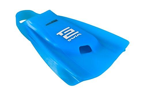 AQUA-SPEED - Kurze Schwimmflossen / Tauchflossen - TECH II