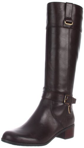 Dark Brown High Heels