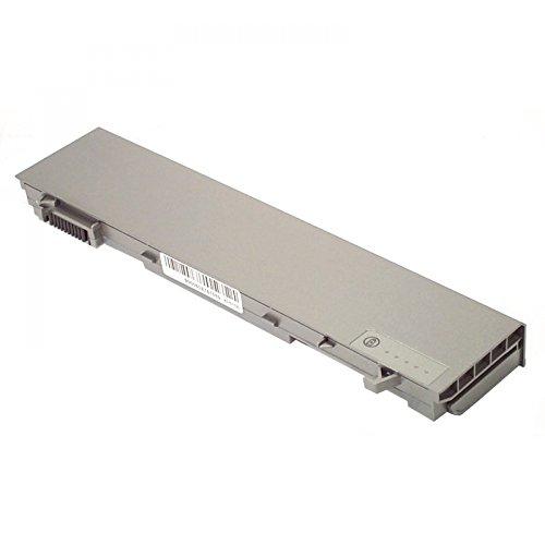 Batterie, Li-Ion, 11.1V, 4400mAh, argent pour Dell Latitude E6410 ATG