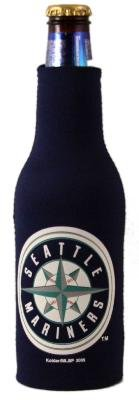 SEATTLE MARINERS MLB BOTTLE SUIT KOOZIE COOLER COOZIE at Amazon.com