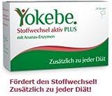 #1: YOKEBE Plus Stoffwechsel aktiv Beutel