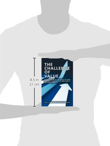 The Challenge of Value