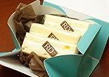ホワイトデーお返し 濃厚&半熟【スティックスフレ】チーズケーキ プレーン5本入り 一瞬でとろける♪スフレのスティックタイプ!