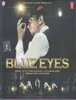 Blue Eyes Yo Yo Honey Singh CD