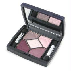 CHRISTIAN DIOR by Christian Dior 5 Color Eyeshadow - No. 970 Stylish Move --6g/0.21oz