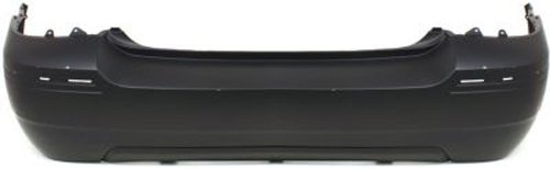 crash-parts-plus-primed-rear-bumper-cover-replacement-for-2005-2007-ford-five-hundred