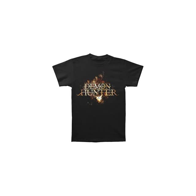 Demon Hunter   T shirts   Band X large Clothing